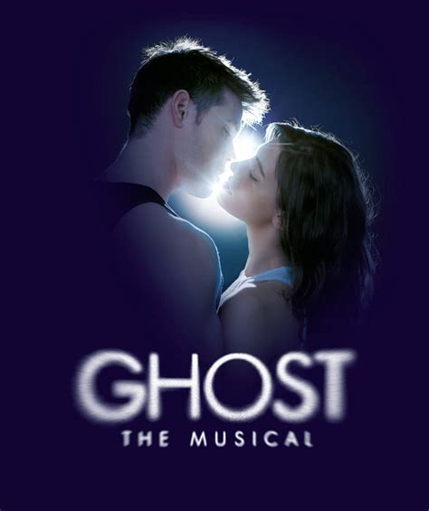 ghost film ending from ghost the movie to ghost the musical il film ghost