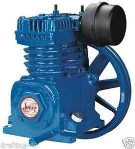 emglo jenny dewalt air compressor  pump ebay