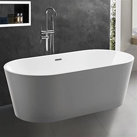 amazon bathtubs freestanding bathtub price compare