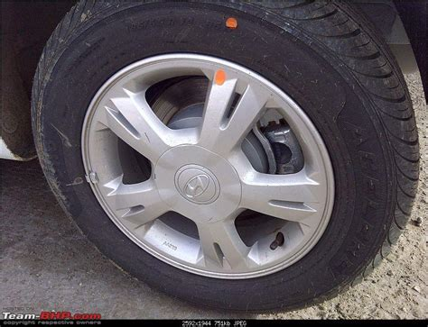 Car Tyres For Hyundai I20 The Official Alloy Wheel Show Thread Lets See Your