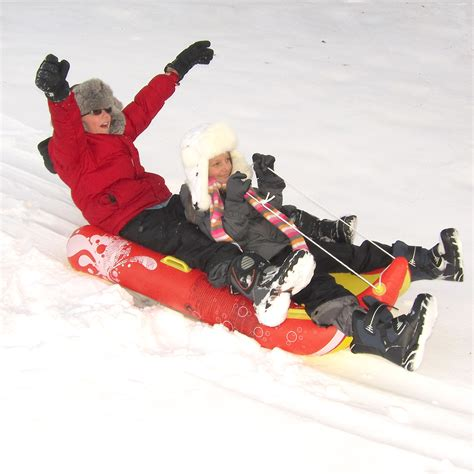 snow sled where to buy snow sleds online santa s site