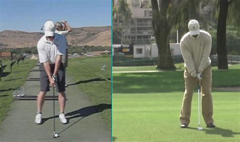 golf swing instructions learn how you can develop tiger woods swing rotaryswing com