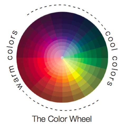 choosing colors for your business or website