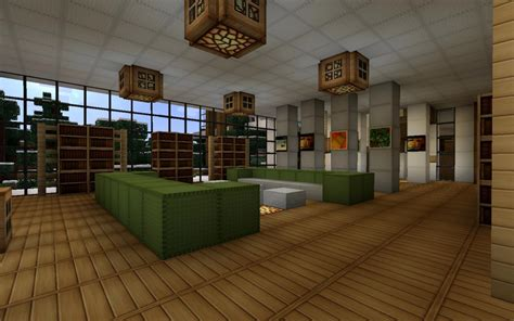 minecraft home interior design minecraft room decor home design ideas