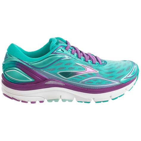 shoe for running transcend 3 running shoes for