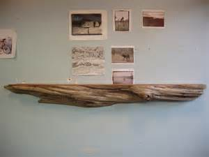 drift wood shelves driftedge woodworking driftwood pacific cedar mantle