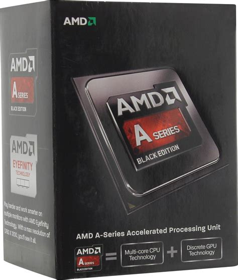 Amd Richland 3 9 Ghz Fm2 A6 6400k amd a6 6400k apu with radeon hd 8470d