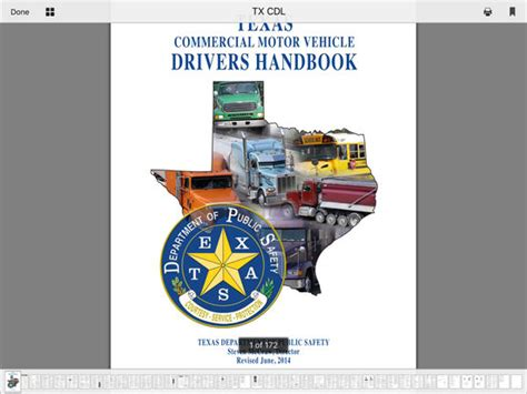 texas cdl section 14 practice test app shopper texas cdl test prep education