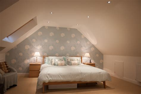 Loft Bedroom velux loft conversion access lofts