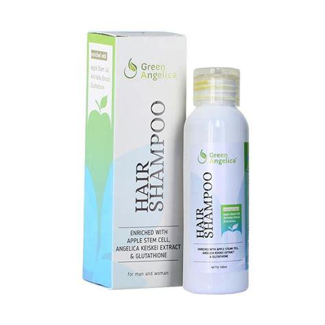 Shoo Kerastase Untuk Rambut Rontok jual penghilang ketombe basah kering pencegah rambut rontok uh tradisional sho green