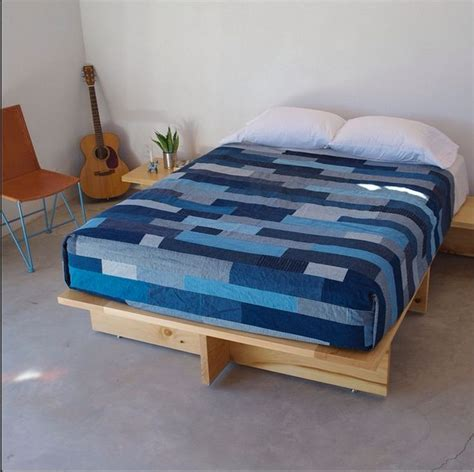 Cool Cheap Bed Frames 25 Best Cool Bed Frames Ideas On Pallet Bed