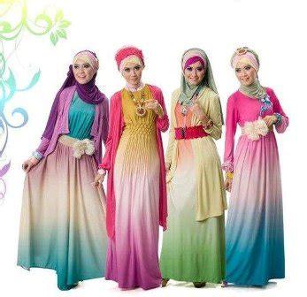 Kain Katun Jepang By Yasmin Aura model baju kebaya muslim modern terbaru freewaremini