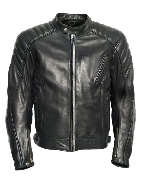 buy motorcycle jackets jts ridge mens leather motorcycle jacket free uk