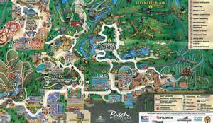 busch gardens florida map new attraction coming to busch gardens area tbo