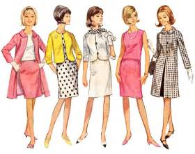 60s Wardrobe Fashion by A Vintage History Lesson Dating Vintage Clothing Judy