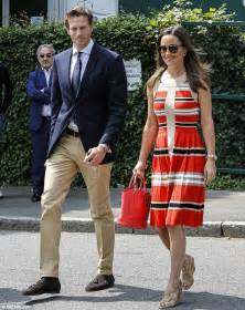 Get Vanity Number Wimbledon 2013 Pippa Middleton Seems More Interested In