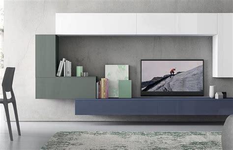 living mobili soggiorno soggiorno soggiorno living per tv in laccato luido porta