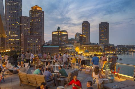 boston top bars the best rooftop bars in boston rooftop