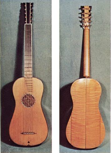 History Of String - the unique guitar 12 string guitars history and some