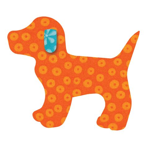 best photos of dog applique template puppy dog applique