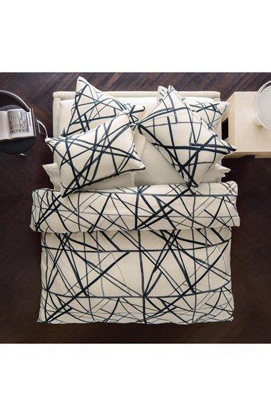 kelly wearstler bedding kelly wearstler paragon duvet cover available at