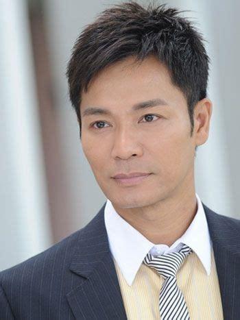 hong kong guy actor roger kwok tvb actor china taiwan hongkong celebs