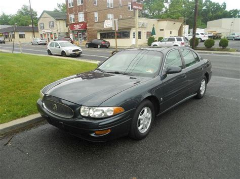 used 2001 buick lesabre custom 4dr in vauxhall nj at union