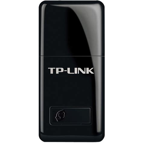 Tp Link Mini Wireless N Usb Adapter Tl Wn723n tp link n300 mini wireless n usb adapter tl wn823n the home depot