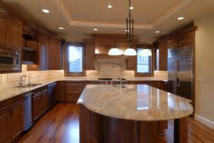 House Remodel by Marble Counter Tops Pros And Cons Accent Interiors