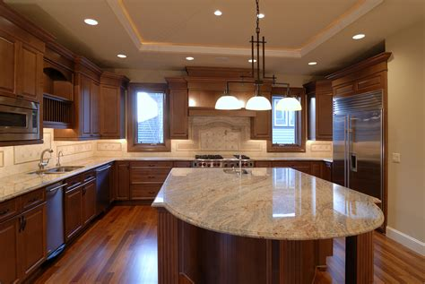 kaminskiy design home remodeling marble counter tops pros and cons accent interiors