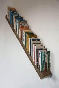 best 25 unique bookshelves ideas on creative
