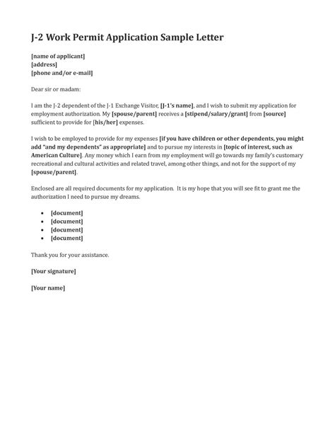 Cover Letter Sle For Visa Application Canada 14 Simple Power Of Attorney Letter Template Ledger Paper