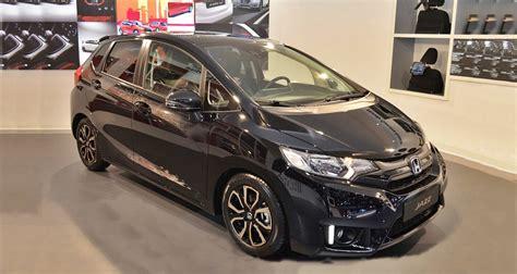New Honda Jazz 2017 2017 honda jazz facelift rendering