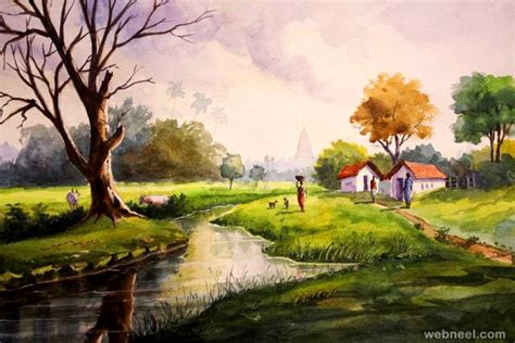 painting images 25 beautiful watercolor paintings by tanjore artist