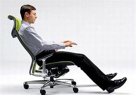 Comfortable Work Chair Design Ideas Interior Design Ideas Modern Ergonomic Computer Chairs