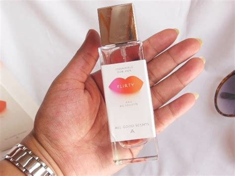 5 And Flirty Perfumes For by All Scents Flirty Edt Review Fashion