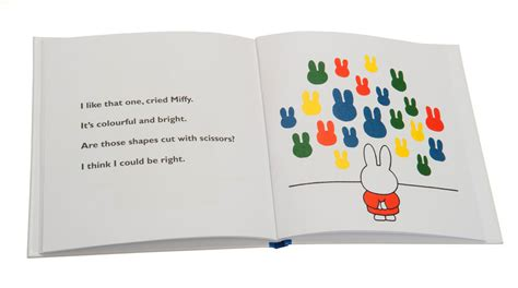 miffy gets modernised the international children s
