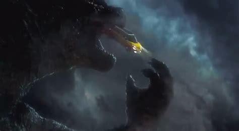 Godzilla L by Godzilla Revealed In New Fiat 500l Ad