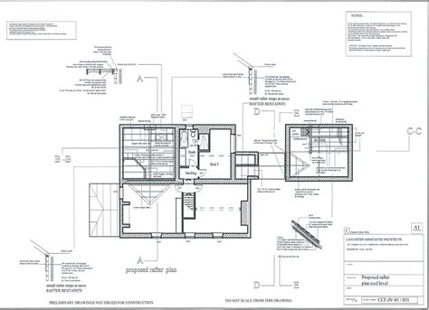 Lancaster Associates Chartered Architects Listed Building Plan Approval Mbpj