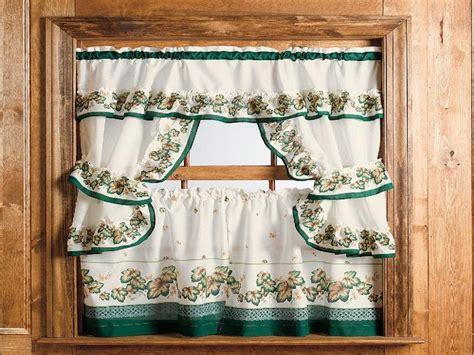 Green Kitchen Curtains Designs Kitchen Curtain Ideas For Kitchen Curtains Kitchen Window Kitchen Window Curtain Ideas