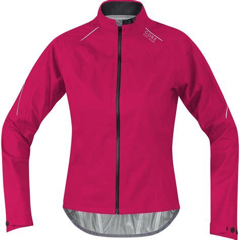 gore waterproof cycling jacket wiggle gore bike wear women s power gore tex active
