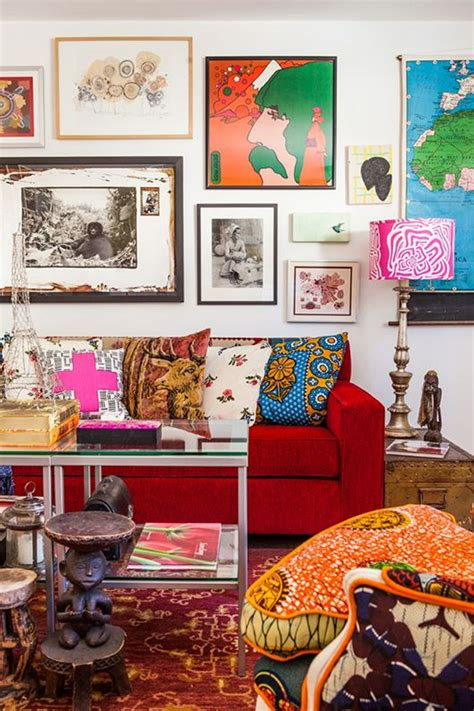 Superior Home Inspired By India Rug #7: Bohemian-Living-Room-Ideas.jpg