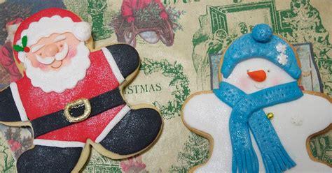 decorar galletas paso a paso cookies paradise decorar galletas de navidad con fondant
