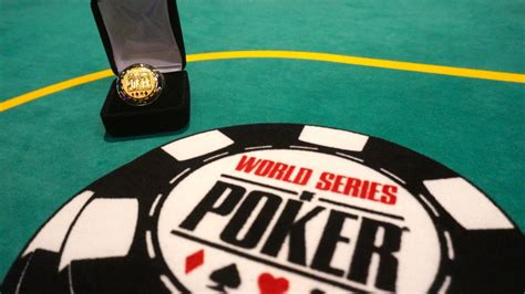 world series  poker    cable