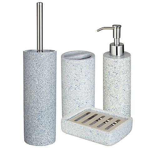 john lewis bathroom accessories buy house by john lewis terrazzo bathroom accessories