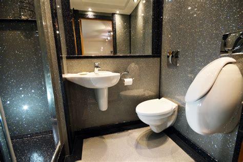 silver bathroom ideas luxury bathroom ideas silver sparkle versital