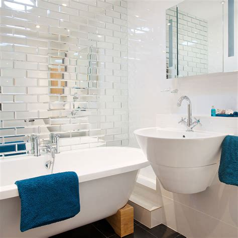 small bathroom tile optimise your space with these small bathroom ideas