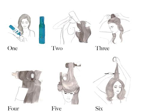 how to section your hair for blow drying june 2015 toppers hair news