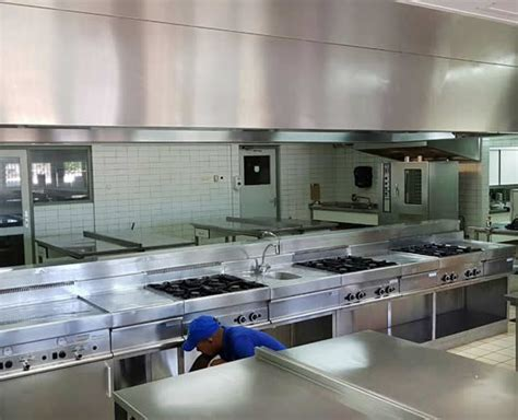 Hotel And Restaurant Kitchen Cleaning Services Bonaire Commercial Kitchen Cleaning Services