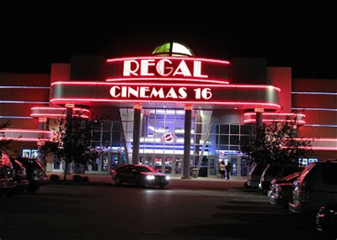 regal cinemas 16
